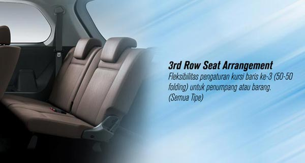 Comfort Grand New Toyota Avanza