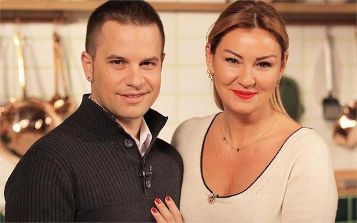 """Pınar Altuğ aşka geldi: """"Kocamın göğsünde..."""