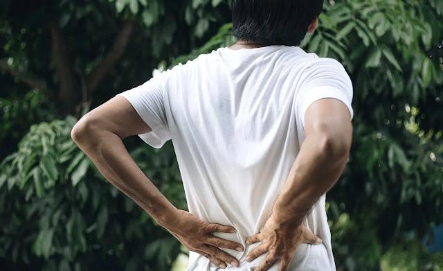 2. Back Pain Symptoms: