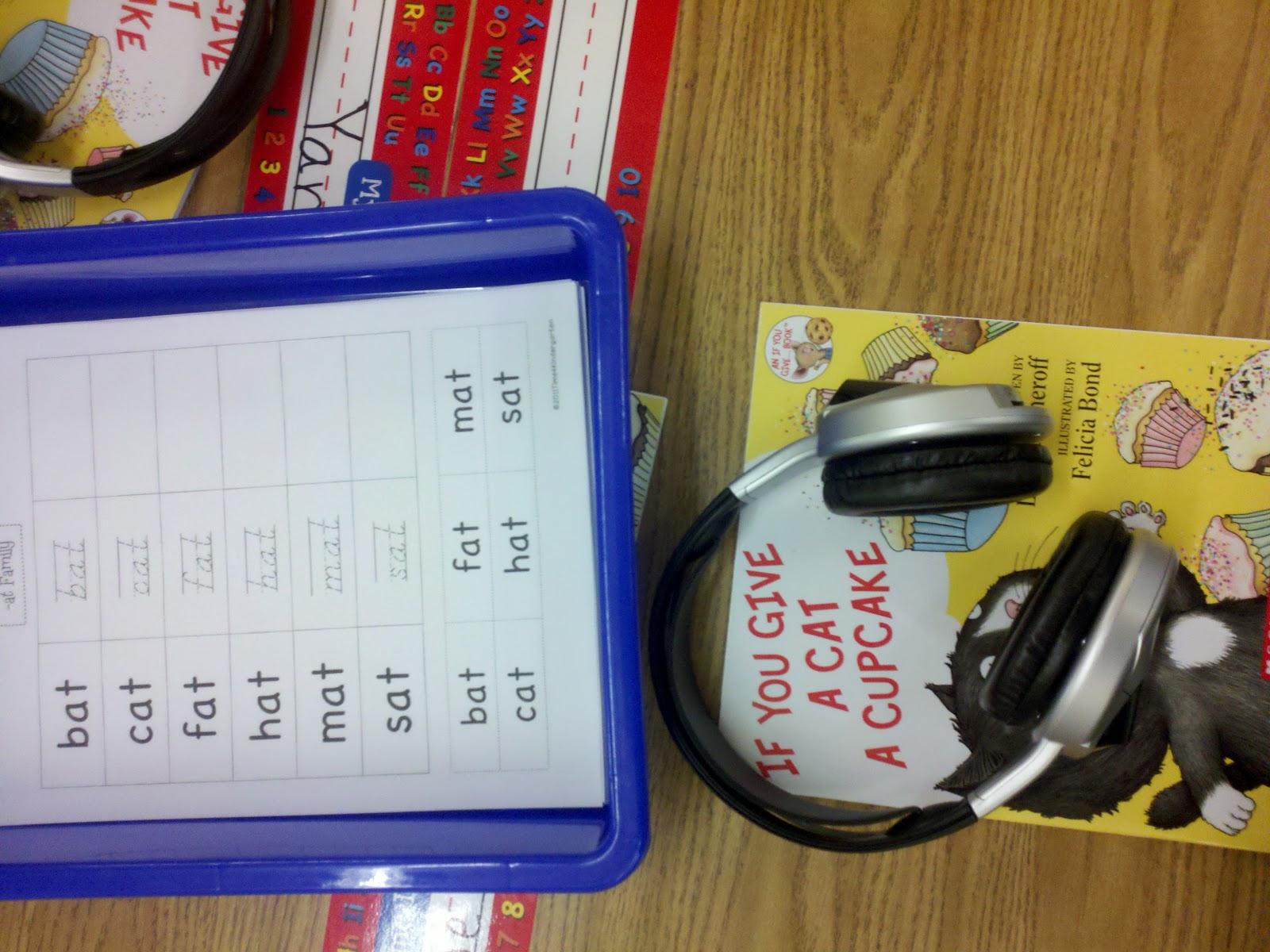Time 4 Kindergarten Valentine S Centers
