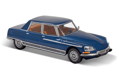 Collection Citroën DS 21 Chapron Lorraine 1969  1/43e