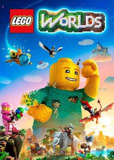 LEGO Worlds Update 7