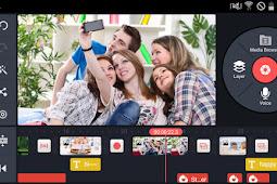 Aplikasi Editing Video di Android yang Bikin Videomu Sekeren Vlogger!