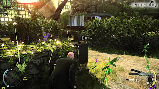 Hitman Absolution Cheats