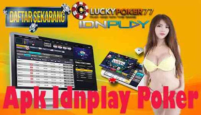 Apk Idnplay Poker