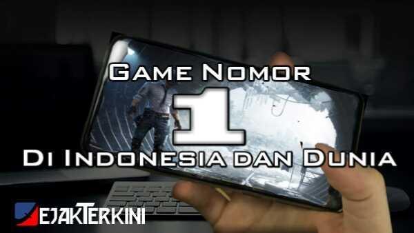 Game Nomor 1 Di Indonesia Dunia Dan Playstore 2020 Jejakterkini