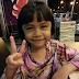 Happy Birthday Kakak Imani