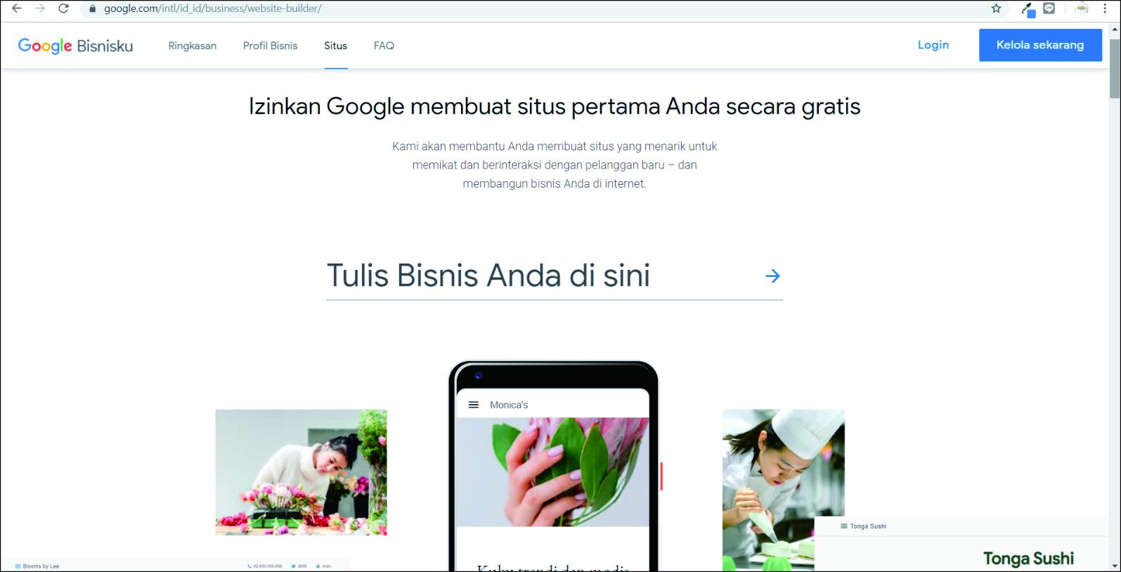 Trik Jitu Daftar Google My Business Agar Cepat Terverifikasi