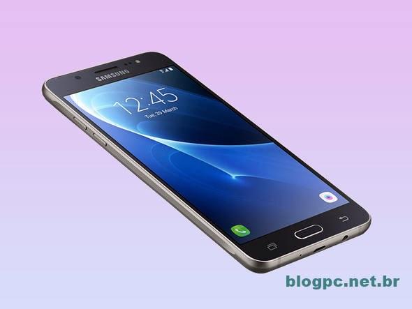 Mais bonito e resistente, novo Galaxy J5 sai por 1.299 reais