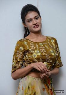 Kimaya-Stills-at-Kotha-Kothaga-Undi-Movie-Audio-Launch