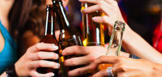 Alcohol Addiction in Teenagers