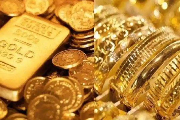 सस्ता सोना खरीदने का सुनहरा मौका, यहां जानिए 14 से 24 कैरेट का ताजा रेट