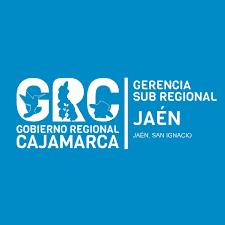 convocatoria GERENCIA SUB REGIONAL DE JAÉN