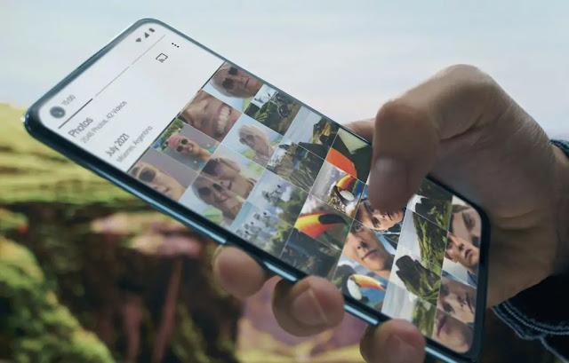 مرجعة مواصفات وسعر هاتف هاتف OnePlus Nord 2 5G