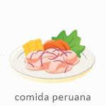 receitas peruanas