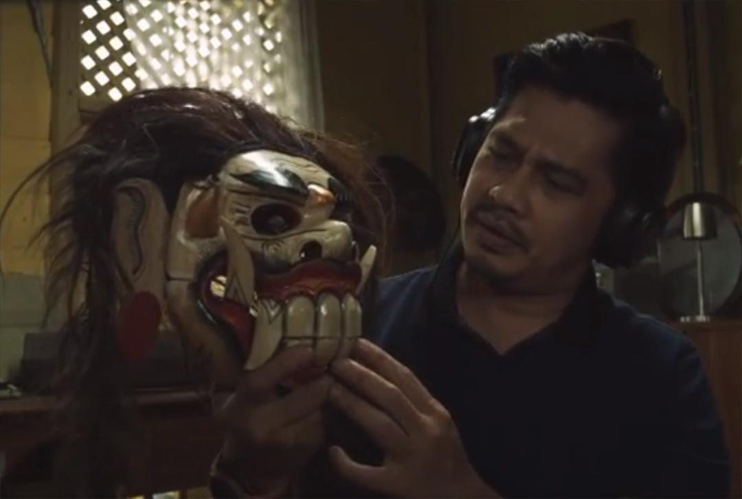 Malaysian Ghost Stories Episod 18 Misteri Topeng Barongan