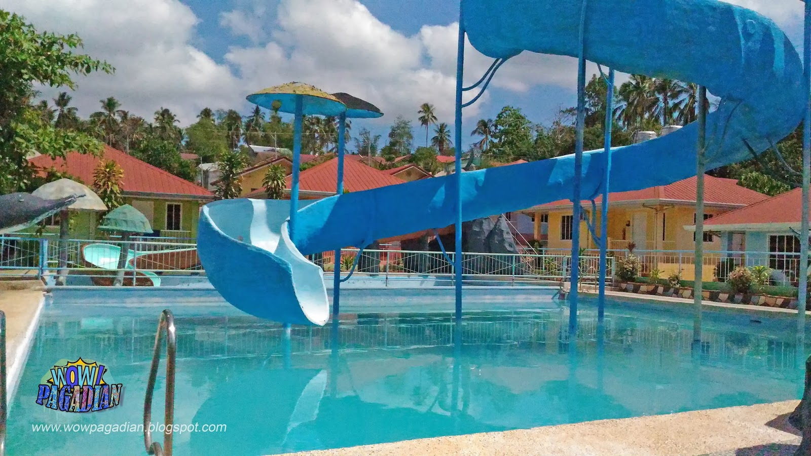 wow! pagadian city: raymund's mountain resort review