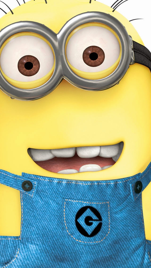 Minions Wallpapers