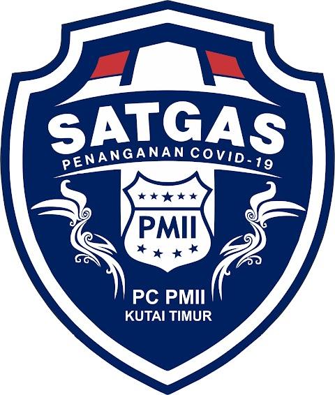 PC PMII Kutim Bentuk Satgas Covid-19, Sebagai Ikhtiar Memutus Penyebaran Covid-19