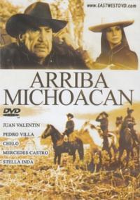 Arriba Michoacán (1987)