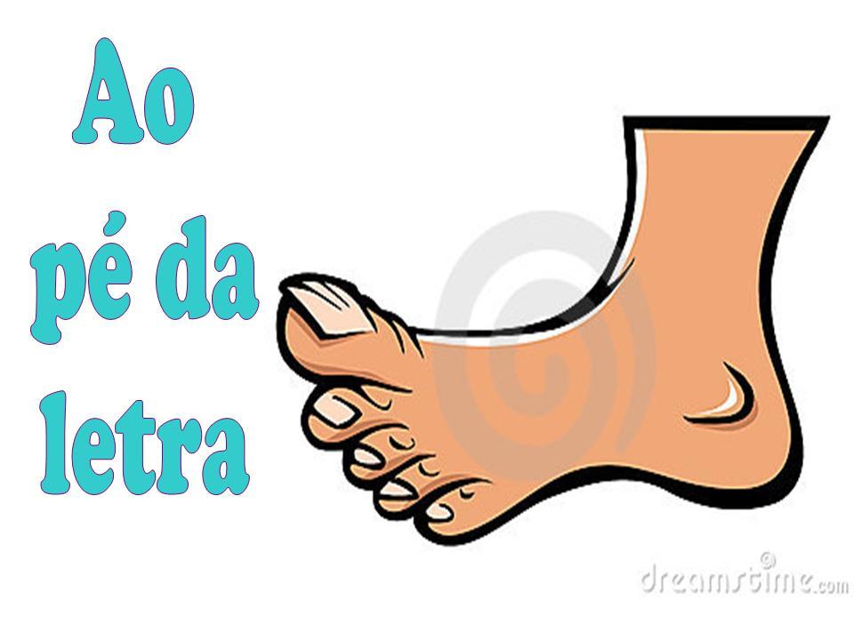 """Estudamos On Line Frase Em Inglês E Tradução Em Português: Englishnow: Comose Diz """"Ao Pé Da Letra"""" Em Inglês?"""