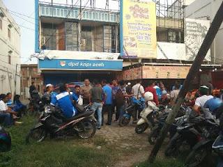 Kisruh KNPI Aceh, Kubu Jamaludin Ancam Pidanakan Zikrullah