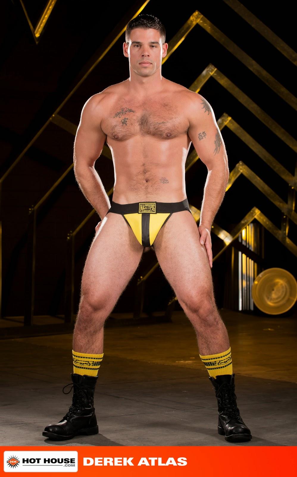 Nude butt playboy