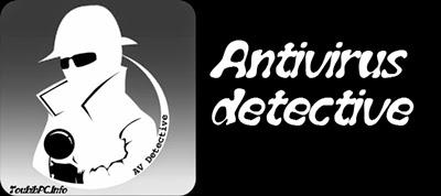 Antivirus Detective