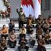 Suara Reshuffle Warning Menteri Suka Asik Sendiri