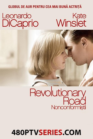 Watch Online Free Revolutionary Road (2008) Full Hindi Dual Audio Movie Download 480p 720p Bluray