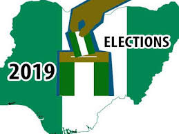STILL INDECISIVE ON WHO TO VOTE AS NIGERIA PRESIDENT?