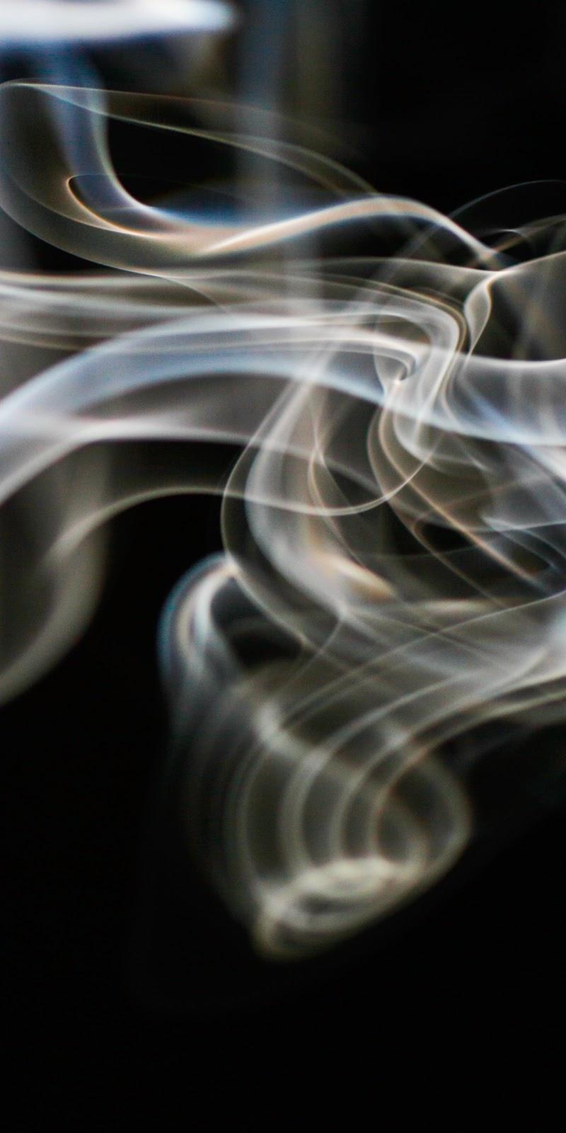 Wallpaper, sfondi iPhone, fumo, astratto