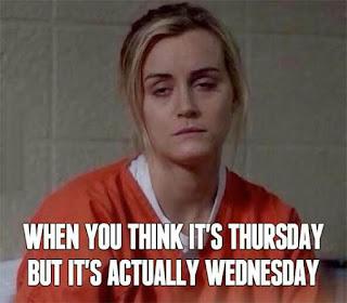 cute Thursday meme