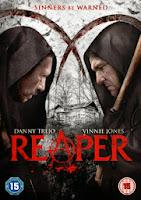 La Muerte (Reaper)