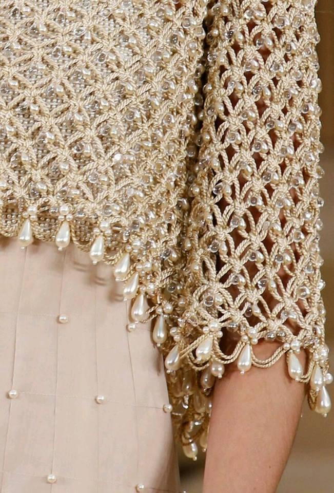 szydelkiem lub na drutach tutoriale