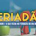 Veja o que abre e o que fecha no feriadão do Dia do Trabalho em Fortaleza