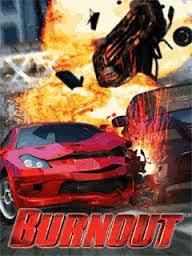 tải game đua xe Burnout cho điện thoại