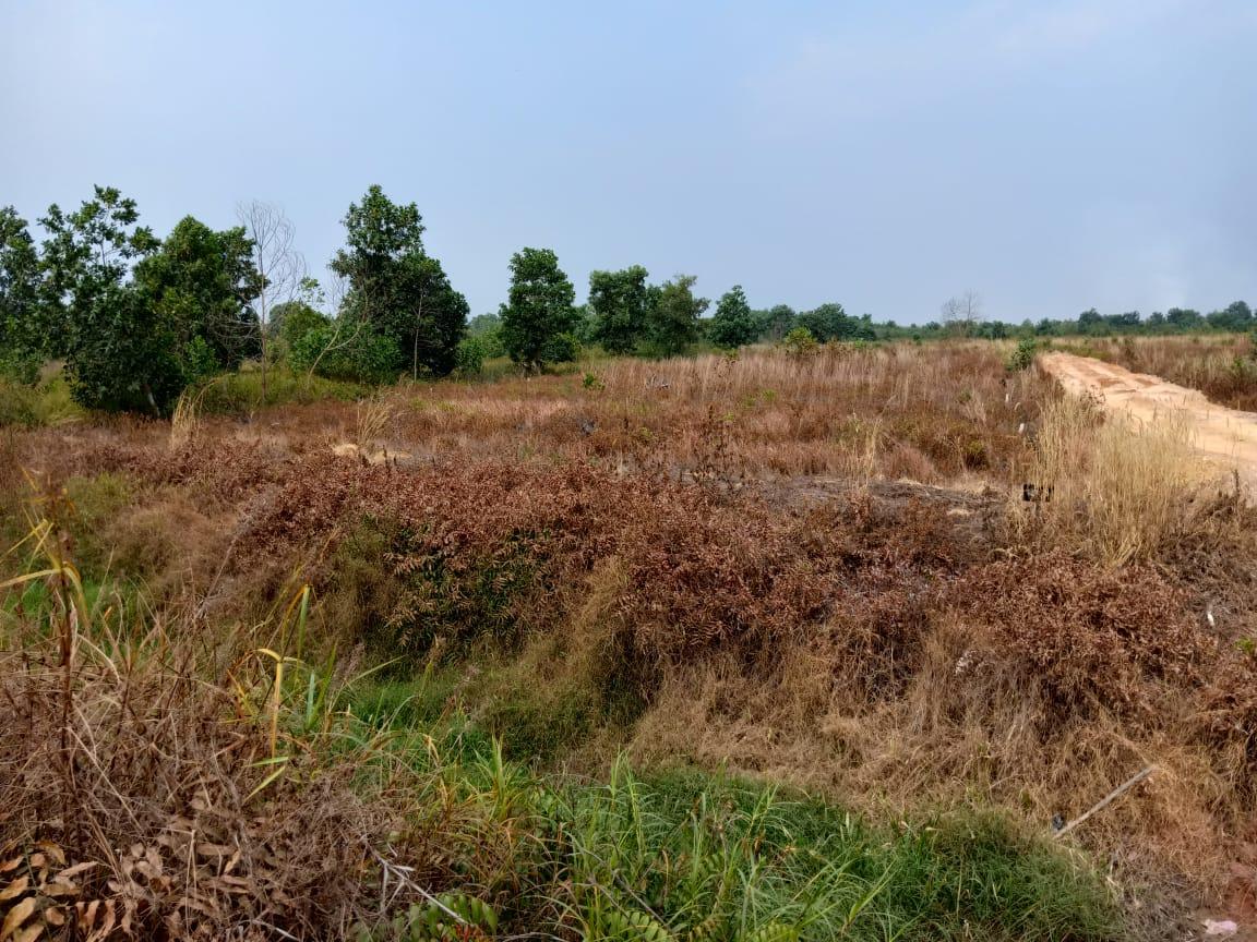 Tanah Pribadi 100% Siap Bangun Dekat Bandara