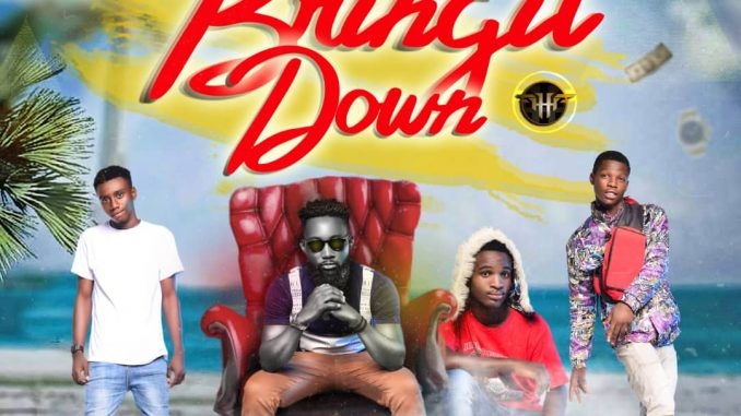 MUSIC: Uk Thesoundprince Ft Temmi-T3 x YungBizo x Zed -  Bring it Down