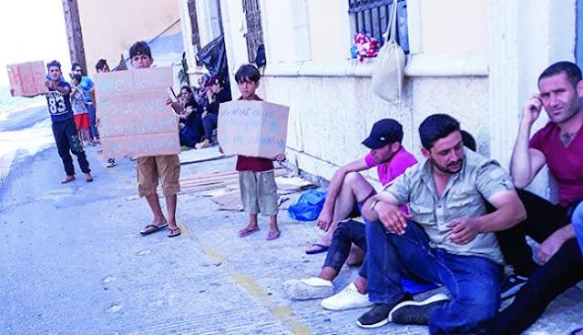 Έβγαζαν μετανάστες... κουφούς με ταρίφα 500 ευρώ