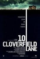 10 Cloverfield Lane (2016) Poster