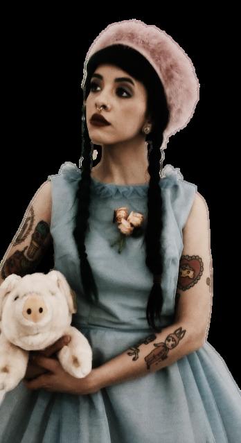 RENDER Melanie Martinez