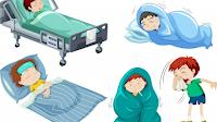 5 Penyakit yang Kerap Menulari Anak di Sekolah