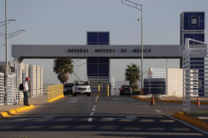Mexico auto plants to revive even as nation has its most noticeably terrible coronavirus day yet