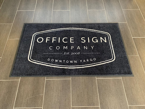 Office Sign Company Blog: Professional Name Badge & Name Tag