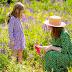 Cum protejam copiii de capuse si soare in vacanta mare
