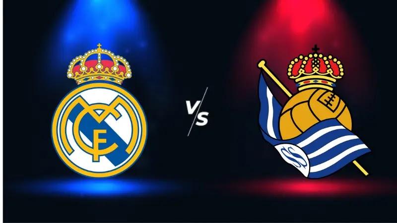 ما هو موعد مباراة ريال مدريد وريال سوسيداد