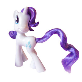 MLP Happy Meal Toy Rarity Figure by Quick
