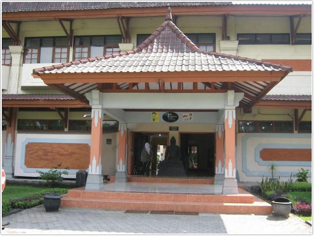 Museum Majapahit ;Destinasi Wisata Mojokerto