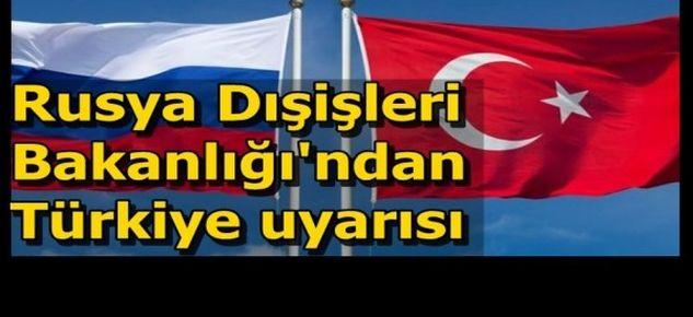 ΠΡΟΕΙΔΟΠΟΙΗΣΗ ΠΡΟΣ ΡΩΣΟΥΣ: Μην πάτε στην Τουρκία… έρχονται «εξελίξεις»!
